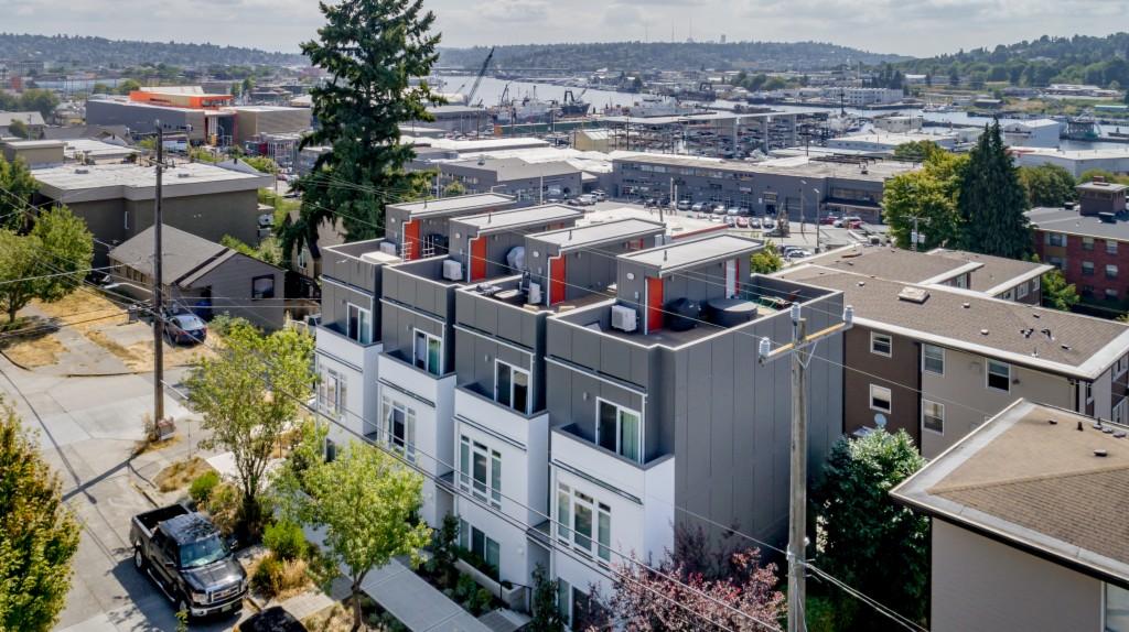 Photo of 3005 NW 56th St  Seattle  WA