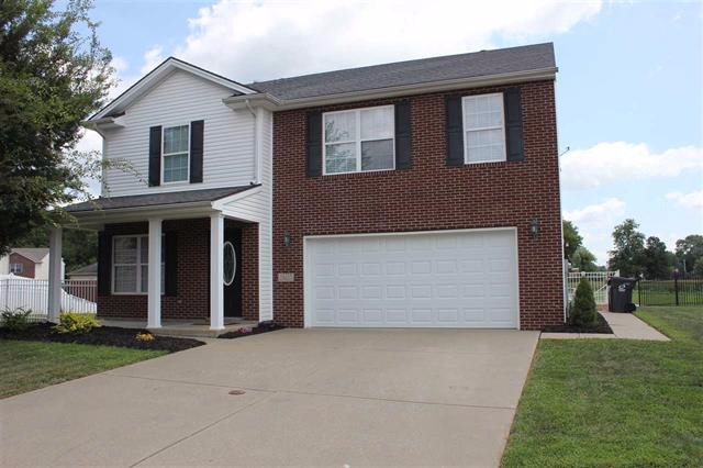 Photo of 12721 Mattison Court  Evansville  IN