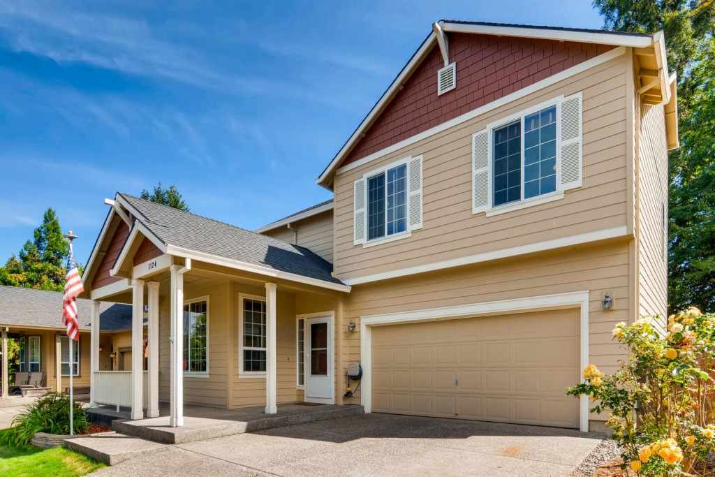 Photo of 1124 33rd Avenue  Forest Grove  OR