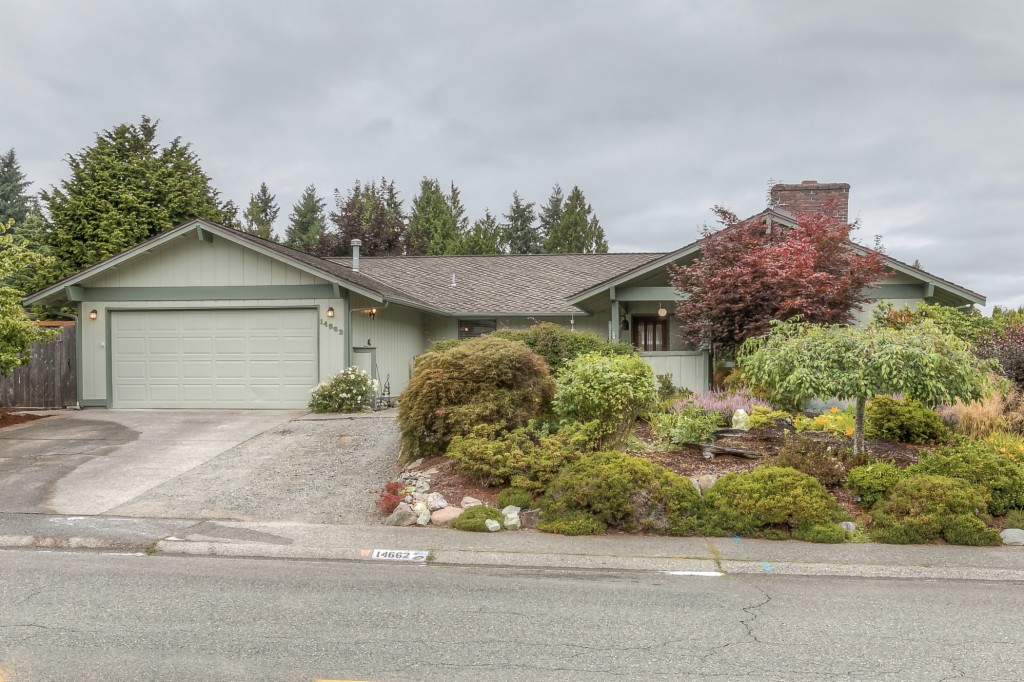 Photo of 14662 Se Fairwood Blvd  Renton  WA