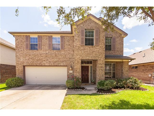 Photo of 3729 Fossilwood WAY  Round Rock  TX