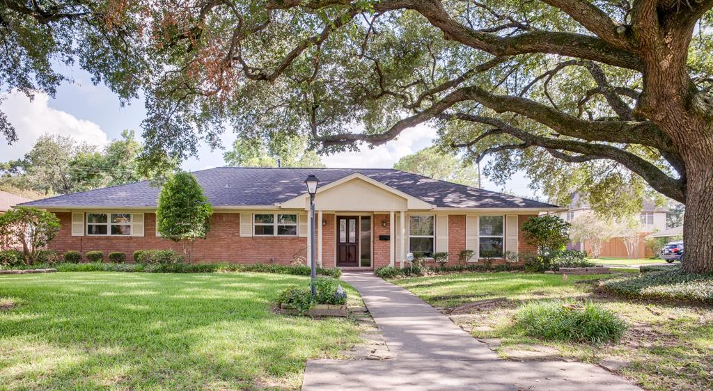 Photo of 5635 Sylmar Road  Houston  TX