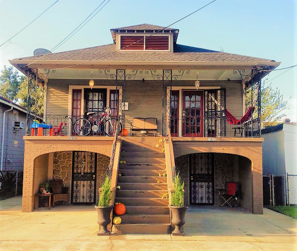 Photo of 2820 OaposReilly  New Orleans  LA