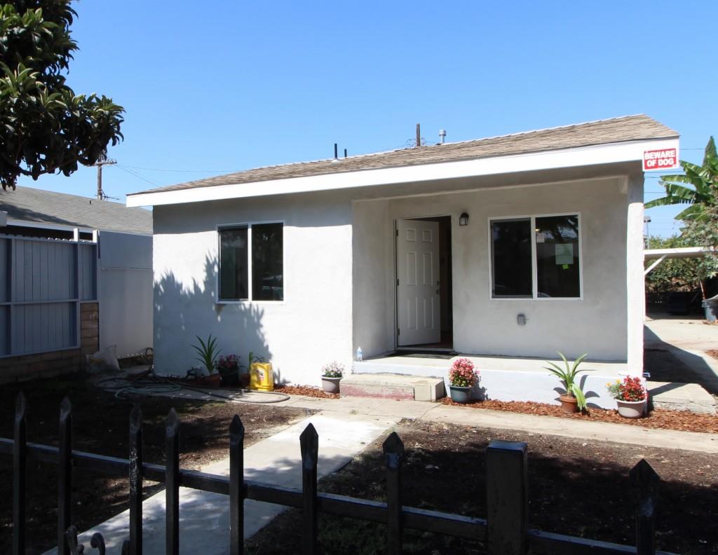 Photo of 8917 Crocker St  Los Angeles  CA