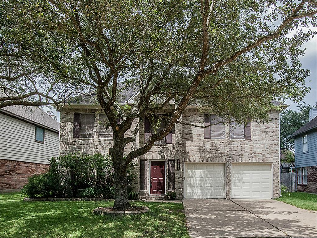 1029 Glenview Drive Pearland, TX 77581