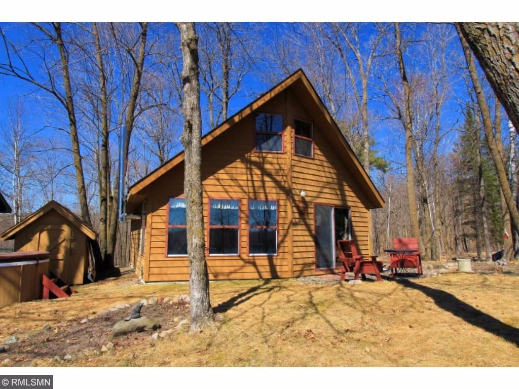 Photo of 16987 N Eagle Lake Rd  Fifty Lakes  MN