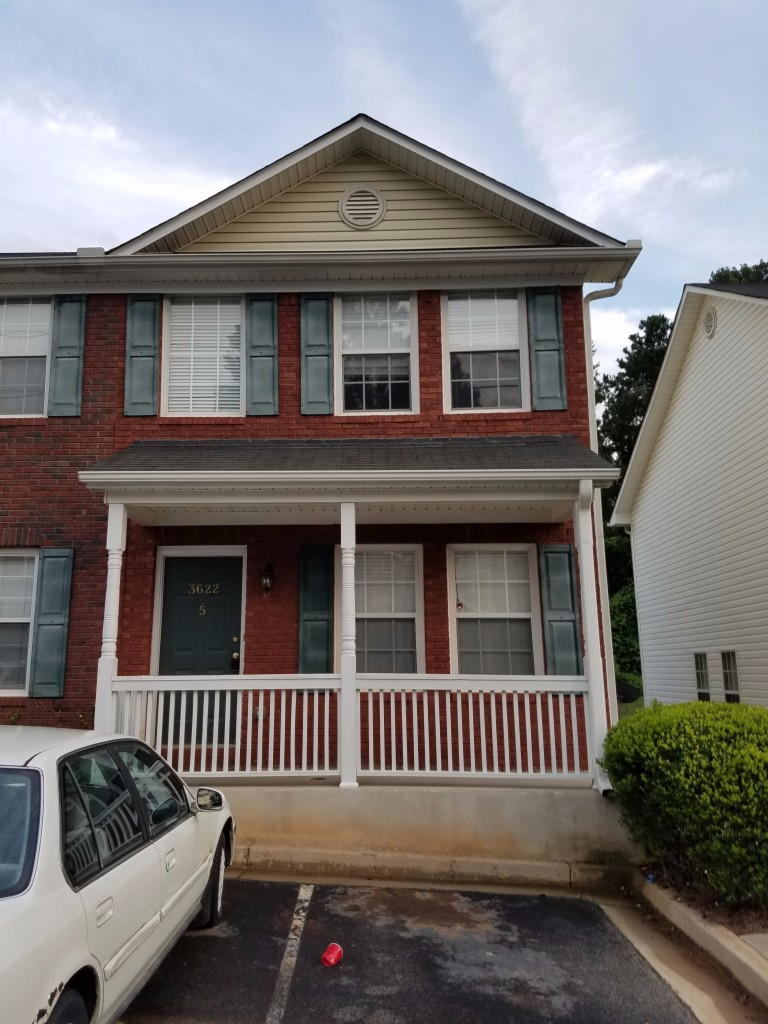 Photo of 3622 Ginnis Rd SW  Atlanta  GA