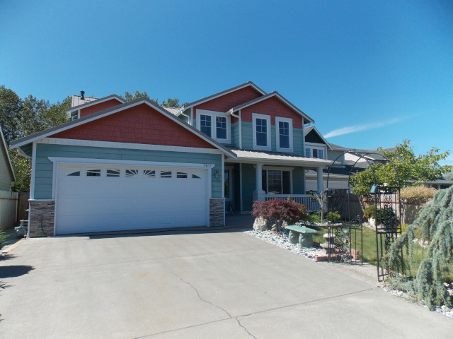 Photo of 7451 Leeside Drive  Blaine  WA