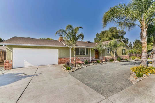 Photo of 5350 Olive Dr  Concord  CA
