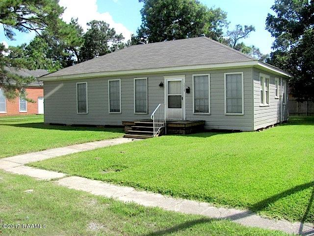 Photo of 1319 Church Street  Jeanerette  LA