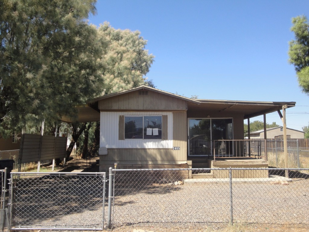 Photo of 2465 E Leroy Ave  Kingman  AZ