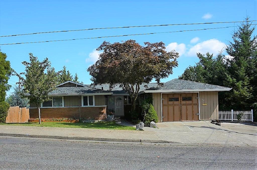 Photo of 410 S Yantic Ave  Bremerton  WA