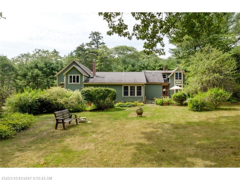 Photo of 41 Longwoods RD  Falmouth  ME