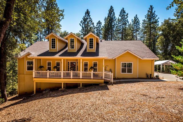 Photo of 13455 Paintbrush Ln  Pine Grove  CA