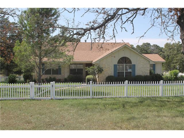 Photo of 788 Old Sayers RD  Elgin  TX