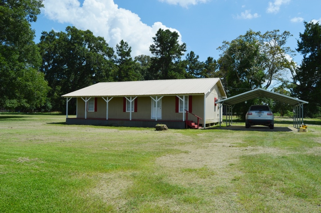Photo of 418 Business Loop  Marksville  LA