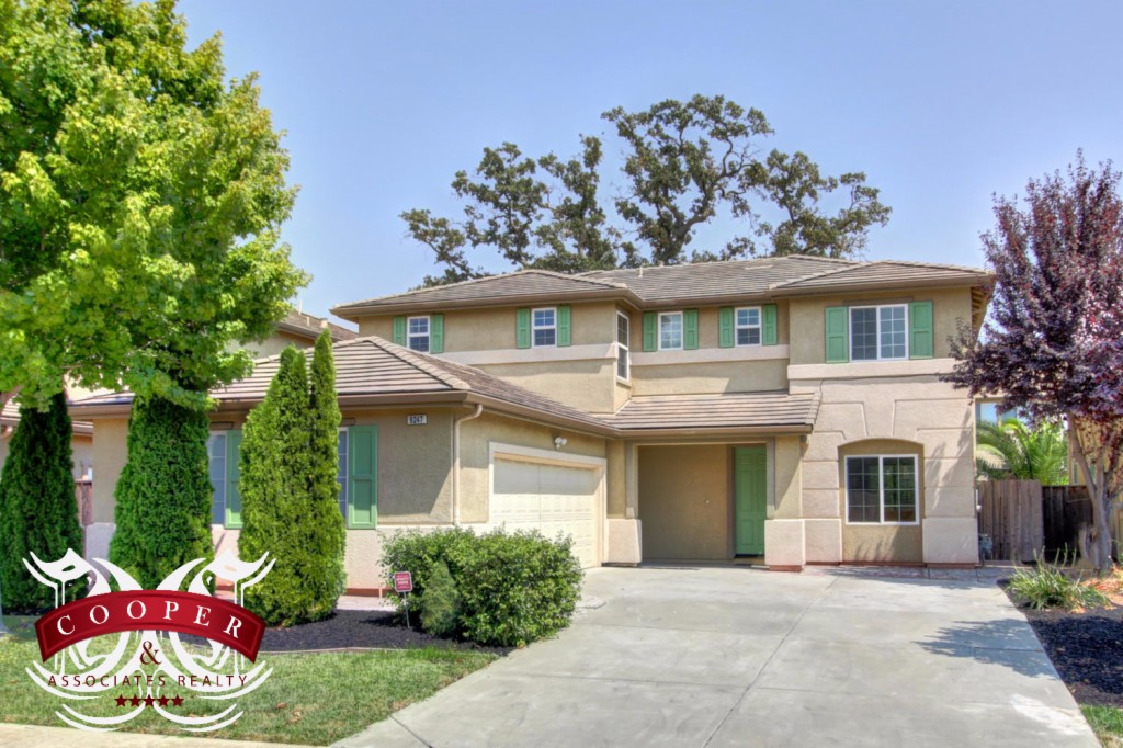 Photo of 9247 Fife Ranch Way  Elk Grove  CA