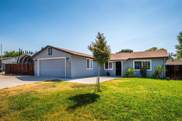 Photo of 7343 Grenola Way  Citrus Heights  CA