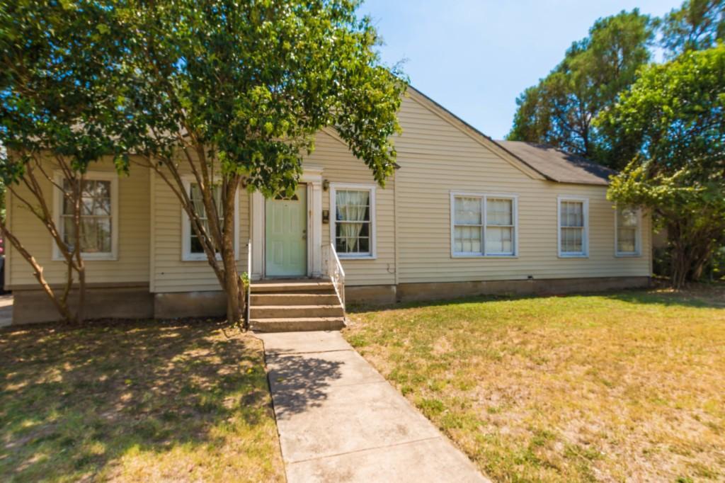 Photo of 2222 Live Oak Ave  Waco  TX