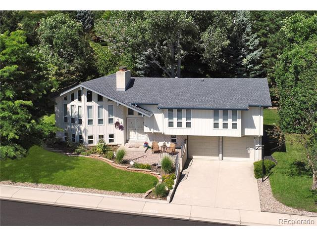 Photo of 459 South Fig Way  Lakewood  CO
