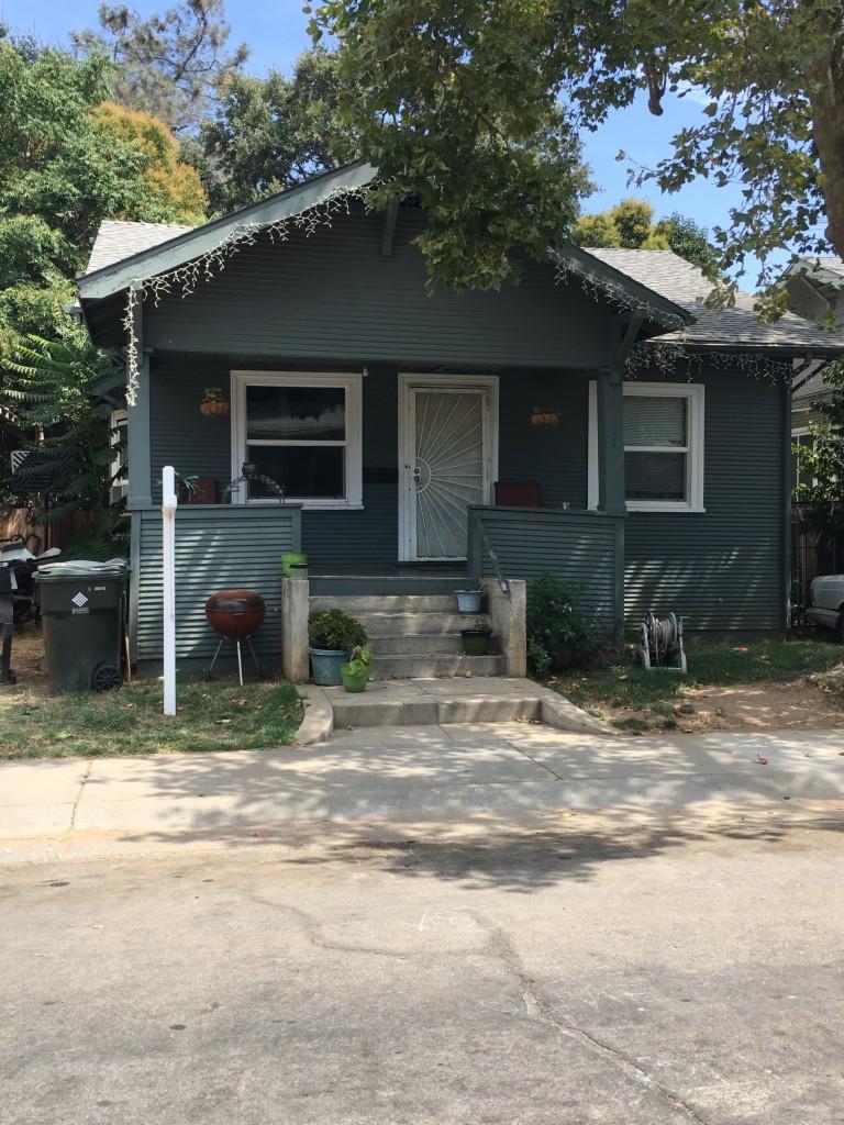 Photo of 3321 35th Street  Sacramento  CA
