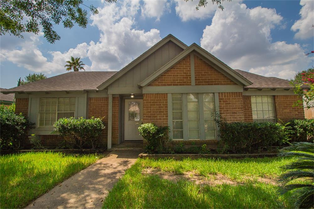 Photo of 1134 Western Springs Drive  Katy  TX