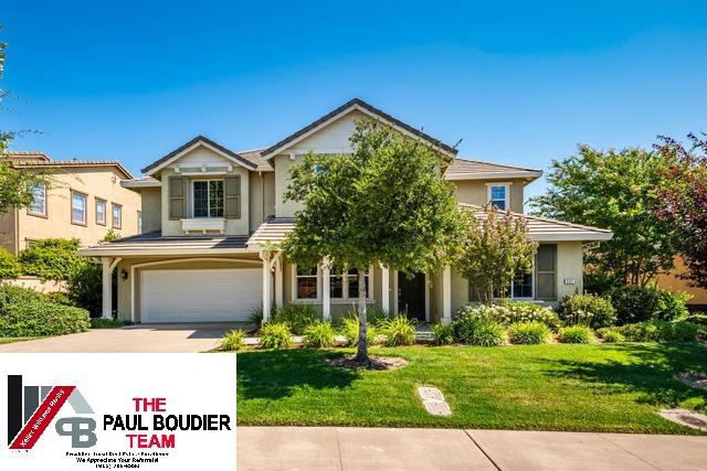 Photo of 6107 Edgehill Drive  El Dorado Hills  CA