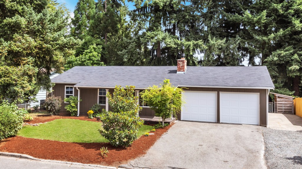 Photo of 22227 Meridian Ave S  Bothell  WA