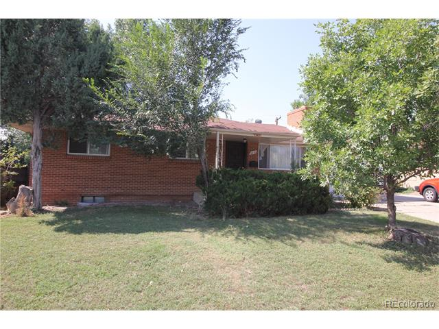 Photo of 8431 Quigley Street  Westminster  CO