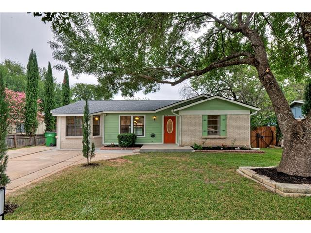 Photo of 902 Ferndale DR  Round Rock  TX