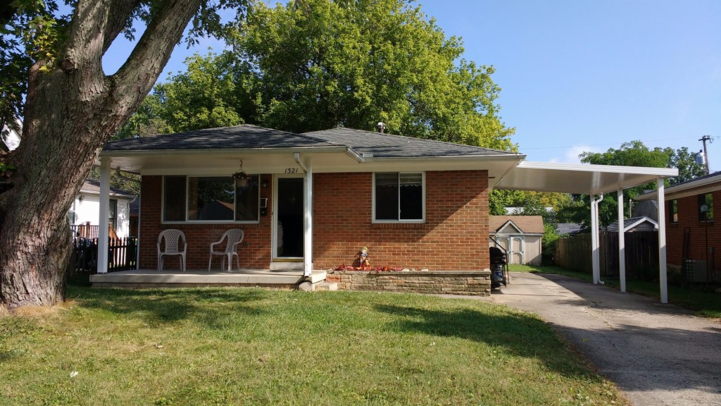 Photo of 1321 Willowdale Ave  Kettering  OH