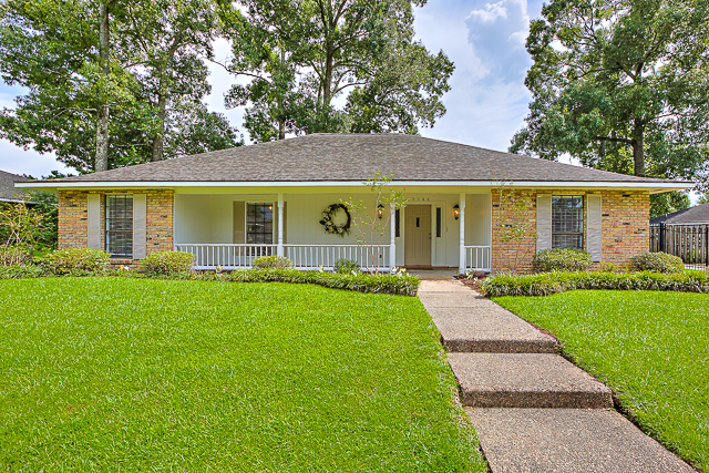 Photo of 13544 High Ridge Avenue  Baton Rouge  LA