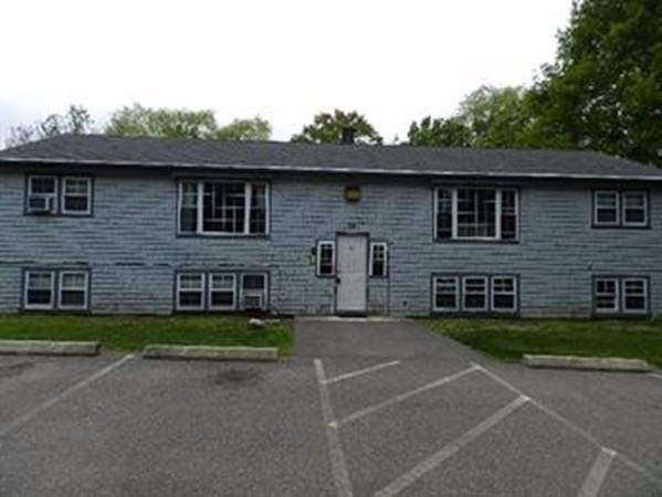 Photo of 64 Old Center St  Middleboro  MA