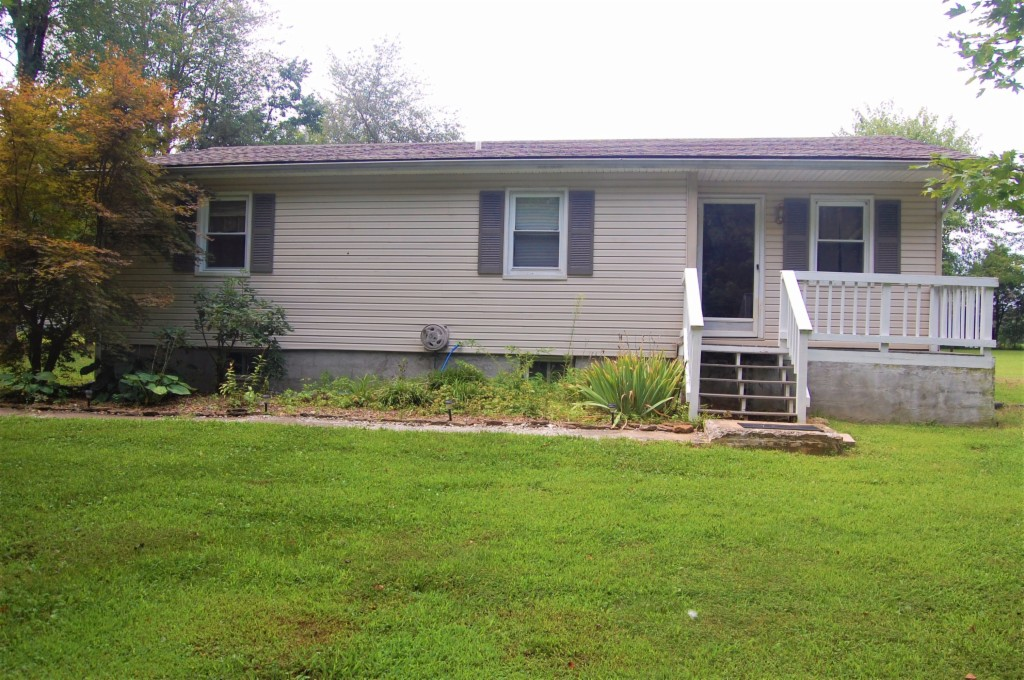 Photo of 171 Cropper Road  Woodburn  KY