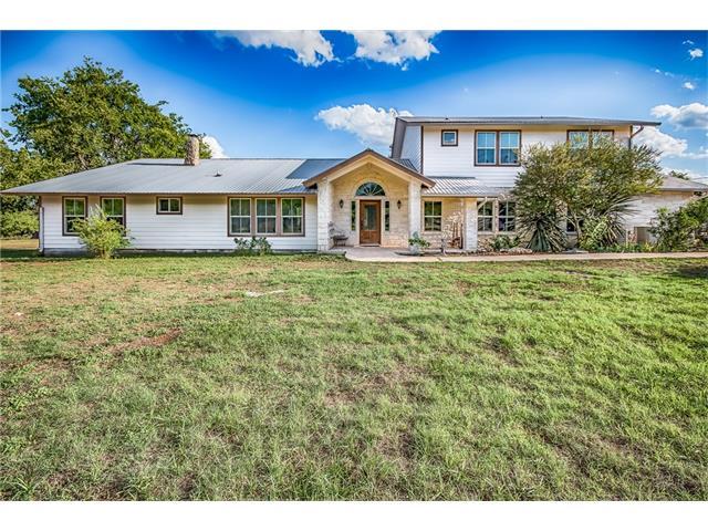 Photo of 1625 N Elder Hill RD  Driftwood  TX