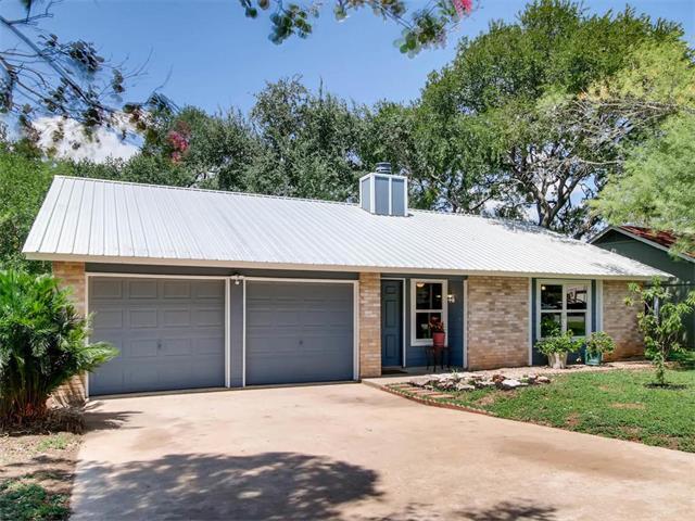 Photo of 3202 Oak ALY  Austin  TX
