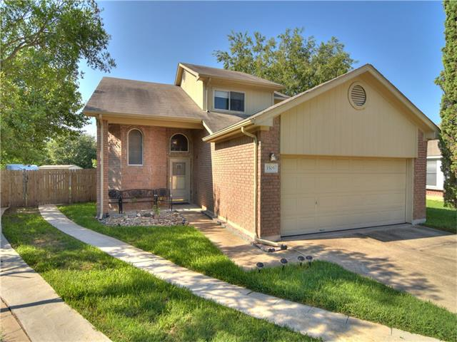 Photo of 1505 Blue Willow CT  Pflugerville  TX
