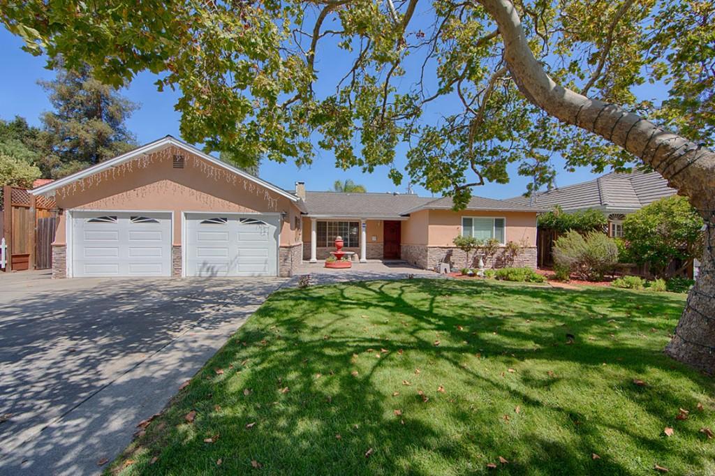 Photo of 20599 Scofield Drive  Cupertino  CA