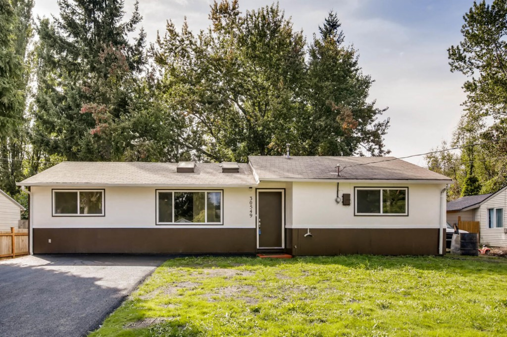 Photo of 30549 5th Ave SW  Federal Way  WA