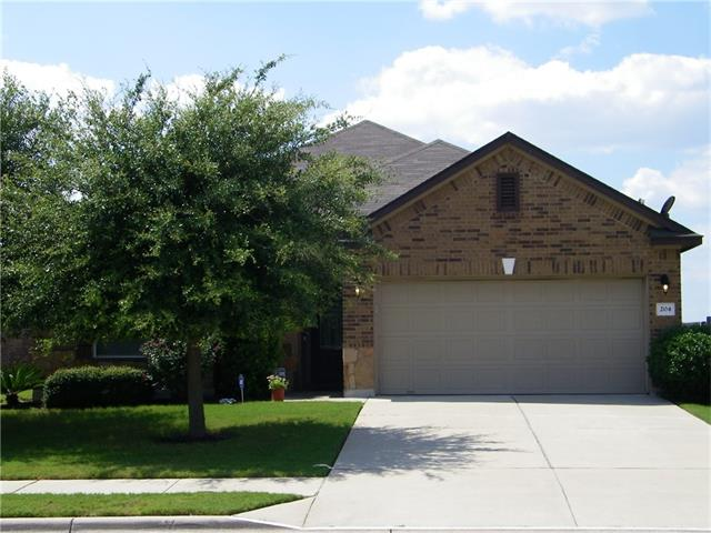 Photo of 204 Hendelson LN  Hutto  TX