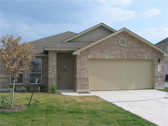 Photo of 601 Timothy John DR  Pflugerville  TX