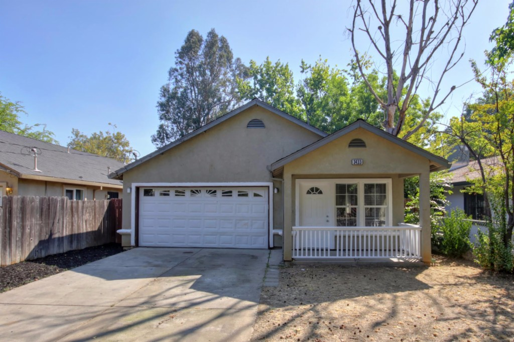 Photo of 3433 43rd Street  Sacramento  CA