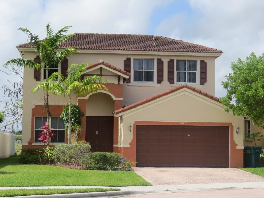 Photo of 1856 NE 3 Ct  Homestead  FL