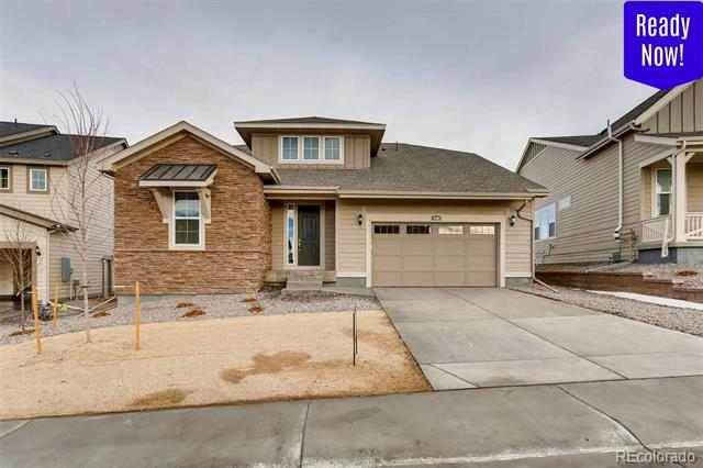 Photo of 6910 Hyland Hills Street  Castle Pines  CO