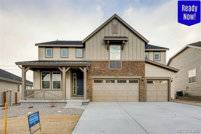 Photo of 6914 Hyland Hills Street  Castle Pines  CO