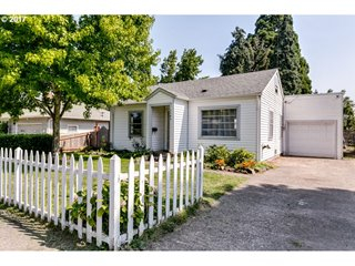 Photo of 1145 6th Street  Springfield  OR