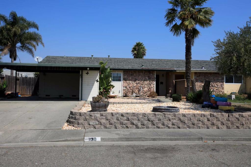 Photo of 130 Kennison Ct  Vallejo  CA