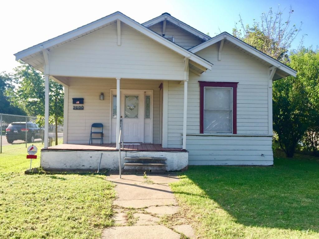 Photo of 2600 Summer Ave  Waco  TX