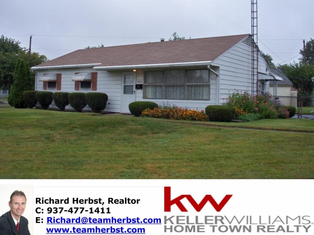 Photo of 4705 Barnhart Ave  Dayton  OH