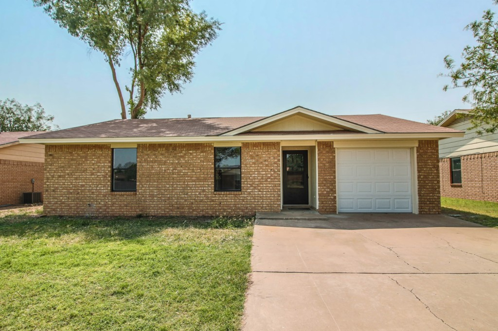 Photo of 6413 30th St  Lubbock  TX